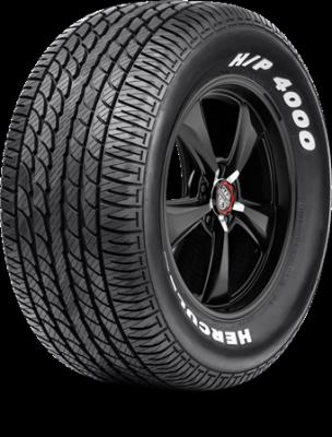 Hercules H/P 4000 Tires