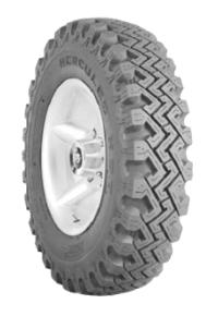 Hercules HDT Tires