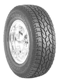 Hercules Terra Trac A/T Tires