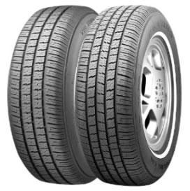 Touring Plus Tires
