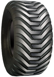 Ironman FL-09, TC-09 Tires