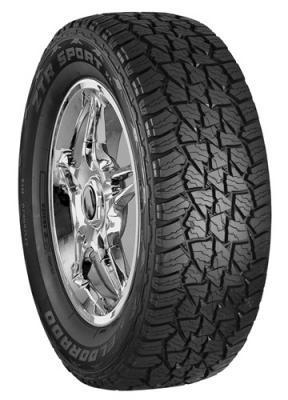 ZTR Sport XL Tires