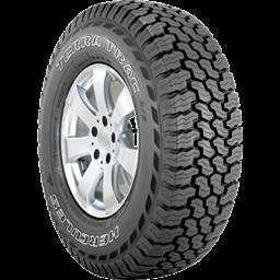 Hercules Terra Trac R/S Tires