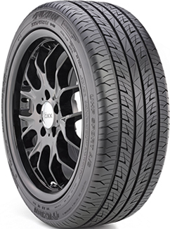 UHP Sport A/S Tires