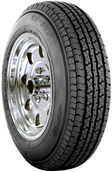 Ironman ST-SVP Tires