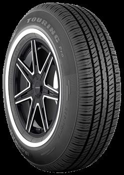 Ironman Touring Pro Tires