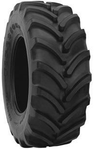 Radial 9000 Evolution R-1W Tires