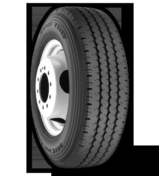XPS Rib Tires