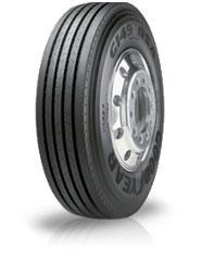 G149 Tires